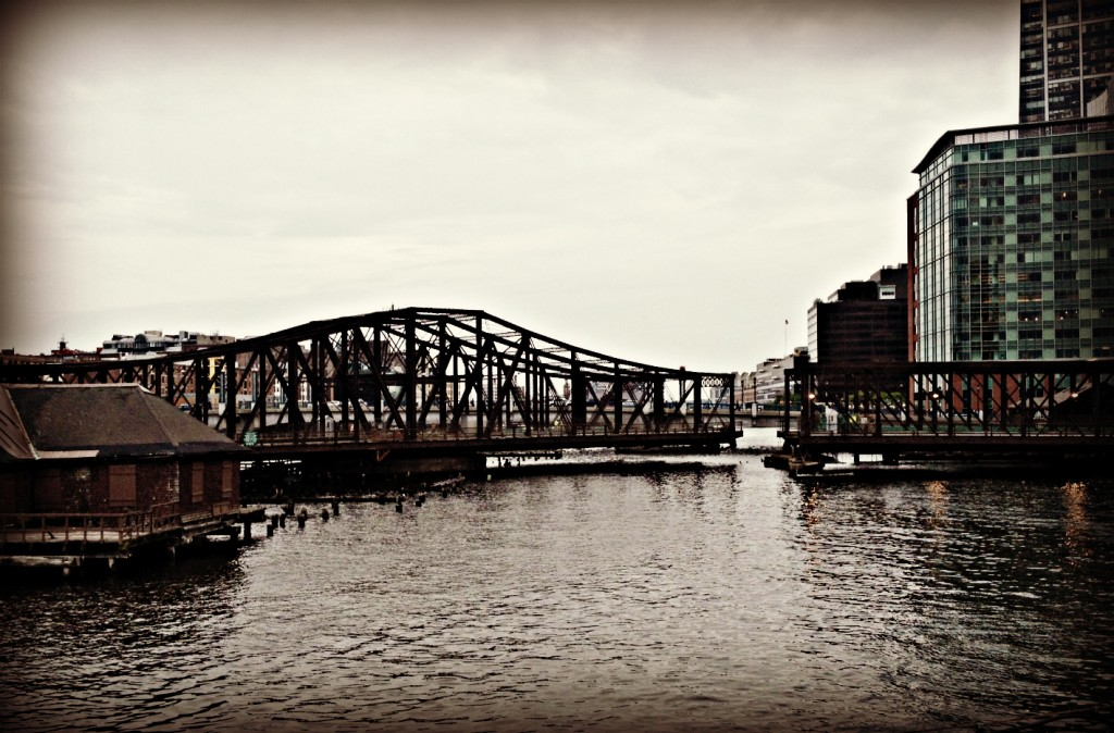 fort point channel