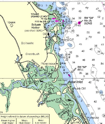 This Day In Nautical History The Portland Gale Boston Harbor