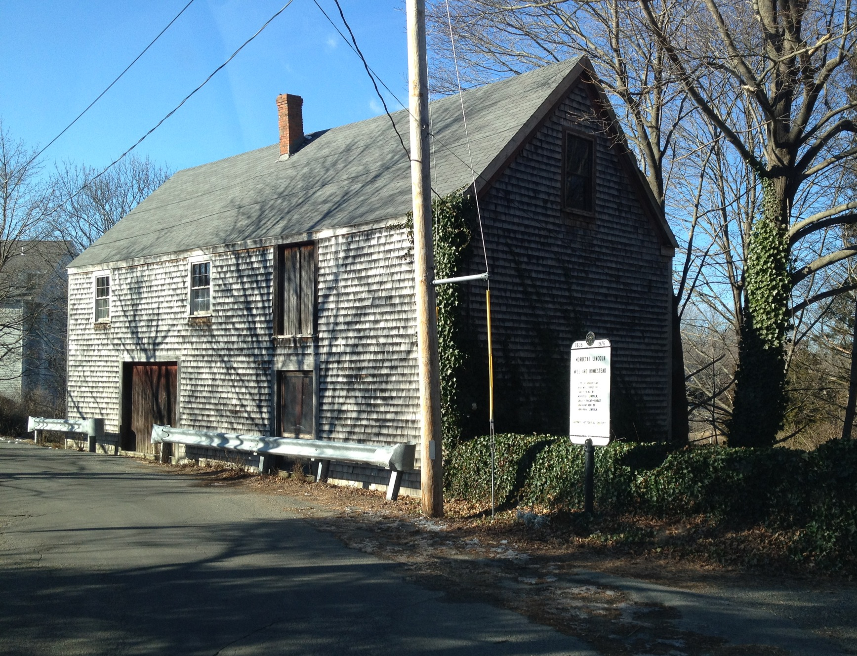 Historical place of the week mordecai lincoln mill and scituate nvjuhfo Gallery