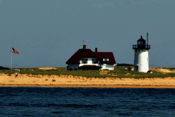 Ptown Lighthouse